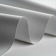 "54"" / 137CM WIDE - THERMAL BLACKOUT CURTAIN LINING FABRIC (3 Pass)"
