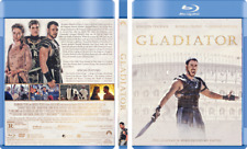 IT, Hobbs & Shaw, Dark Fate, Star Wars, Joker Custom Blu-ray Covers w/ case