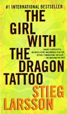 The Girl with the Dragon Tattoo By Stieg Larsson()