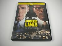 CHANGING LANES DVD (GENTLY PREOWNED)