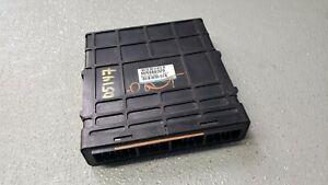 2002 MITSUBISHI LANCER OEM CA computer ECM # MR988329 # E6T31086