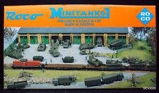 1/87 H0 Roco Minitanks Z-312 A Transportpanzer  M113 A1 / Carrier / Char / APC