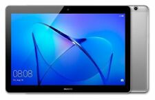 Huawei MediaPad T3 10 Inch IPS HD 16GB 2GB 1.4GHz 5MP WiFi Android Tablet - Grey