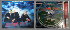 SCOOTER REBEL YELL (Maxi CD) ----- 3 Songs