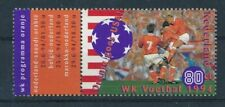 Nederland 1994 NVPH 1614 - Wereldkampioenschap voetbal   postfris