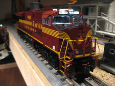 MTH Pennsylvania ES44AC Diesel Engine w/Proto 3.0 - NEW from RTR Set 30-4234-1
