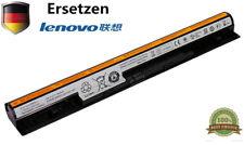 Lenovo Akku L12S4E01 L12L4A02 L12M4A02 L12M4E01 L12S4A02 G400s G500s Z710 14.4V