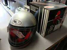 New NOS 1986 Vintage Bell GT-2 2 II Motorcycle Helmet Size 7 1/4 58cm 06382