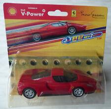 Enzo Ferrari 1:38 - Hot Wheels - Shell V-Power - neu in OVP