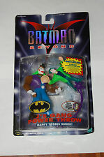 J's Gang Power Throw-Batman Beyond-MOC-Animated Series Villian Joker