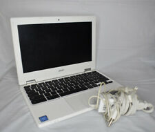 Acer Chromebook 11 CB3-131-C8UB 11.6in. (16GB, Intel Celeron Dual-Core, 2.16GHz