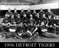 1906 Detroit Tigers Team Photo 8X10 Ty Cobb Sam Crawford  Buy Any 2 Get 1 FREE