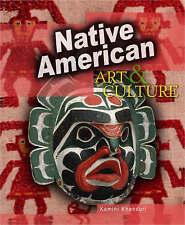Native American (World Art & Culture) by January, Brendan