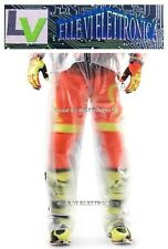 X006-50XXL ACERBIS Copri Pantaloni Impermeabile Trasparente Protezione Pioggia