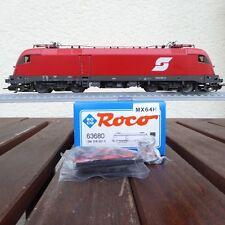 Roco 63680 Taurus 1016 007-5 le Obb Ep.5/6 DCC-numérique mit Attelage Digital