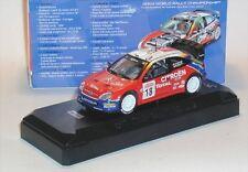 CITROEN xsara wrc 2003 s. Loeb, D. Elena No. 18 rallye san remo 2003