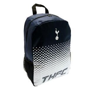 Tottenham Hotspur Backpack (Official Licensed Merchandise)