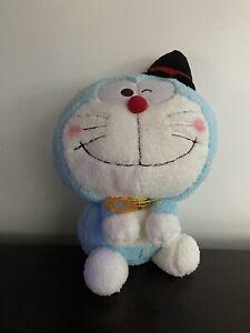 SEGA Doraemon & You Jumbo Halloween Plush With Tag