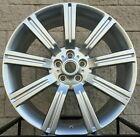 22x10 Wheels For Range Land Rover HSE Sport Super Charge LR4 LR3 Rims Set 22