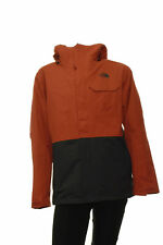 Men's The North Face Winnfield Triclimate Jacket Medium Brandy Brown