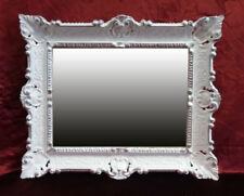Miroirs blancs sans marque pour la décoration intérieure, pour salle de bain
