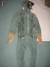 "Soviet Russian diving drysuit ""GK-6"""