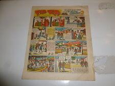 TIP TOP Comic - Year 1953 - No 667 - Date 04/04/1953 - UK Paper Comic