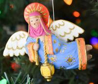 Hallmark - Lighting the Way - Angel - Keepsake Ornament