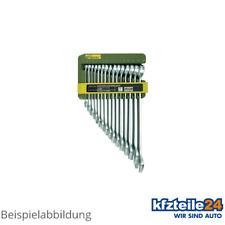 Proxxon | Ring-Maulschlüsselsatz, 15-tlg., 6 - 21 Mm (23821)