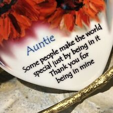 Gifts for her Aunt Auntie Presents women Christmas stocking fillers Best