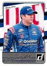 Elliott Sadler 73 2017 Donruss NASCAR Racing Xfinity Series