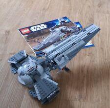 Lego Star Wars - Darth Maul Sith Infiltrator from set 7961