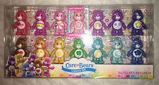 Care Bears Collector Set 14 Figures Sweet Sakura Bear 2016 Just Play
