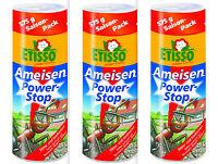 3x FRUNOL ETISSO AMEISEN POWER STOP GIFT PUDER á 575g = 1725g  *AKTION*