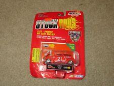 Racing Champions Stock Rods 1937 37 Boxotica #21 Michael Waltrip 1:64 Moc 1998