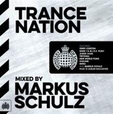 Trance Nation - Markus Schulz Various Artists 5051275079128