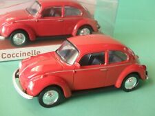 NOREV  VW Käfer 1303 1973 rot  841000