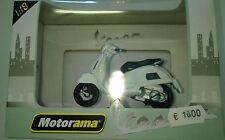 MOTORAMA 1:18 DIE CAST VESPA GTS 300  498138