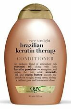 Ever Straight Brazilian Keratin Therapy Conditioner Organix Conditioner...