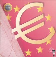 Italië BU 2005 Euro coin set