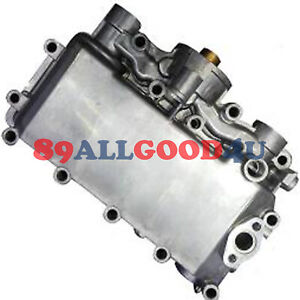 Oil Cooler Box 04290782 For Deutz TCD 2013 VOLVO