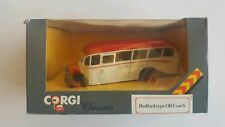 Corgi Classics Bedford Type OB Coach - C949/7 - EASTERN COUNTIES - Boxed