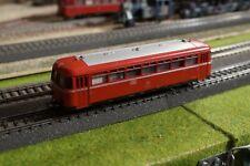MARKLIN - Märklin, DIESEL TRAM ENGINE 795299-7 RAIL BUS, SCALE HO