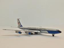 Aeroclassics 1:400 UNITED STATES OF AMERICA Boeing 707
