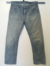 Original Levi's 501™ Light Blue Jeans W36 L36 Real Levis Vintage Classics