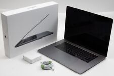 "15"" MacBook Pro Retina Mid 2017 2.8GHz I7 Quad Core 1 TB HD 16GB RAM A1707-3162"