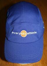 SweatVac Performance Race Hat Blue Washable M/L Adjustable Everyday Althlete