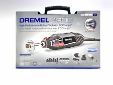 Dremel 4200 Rotary Tool Kit 1.6 Amp w/ 36 Accessories (30451-1)