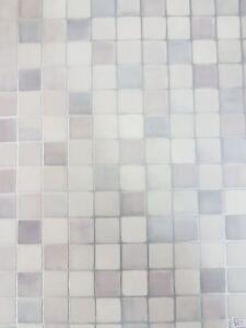 PVC CV Belag, Mosaik Markenware Tarkett  m² 9,95€ 200, 300 u. 400cm Breite