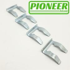 Pioneer 4x4 Brake Hose Retaining Circlip Clips Pack of 4